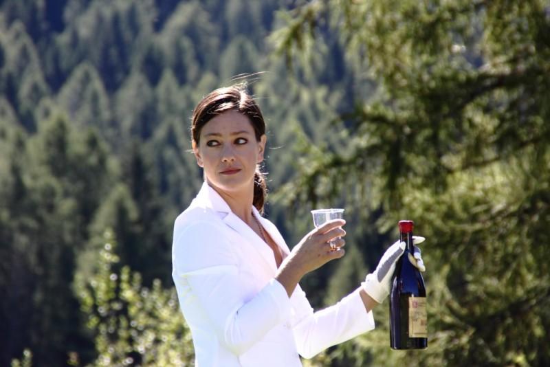 Vinodentro Giovanna Mezzogiorno In Una Scena Del Film 293849