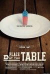 A Place at the Table: la locandina del film