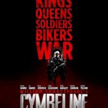Cymbeline: la locandina del film