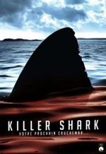 La Copertina Di Killer Shark Dvd 294017