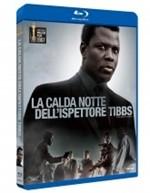 La Copertina Di La Calda Notte Dell Ispettore Tibbs Blu Ray 294031