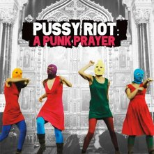 Pussy Riot: A Punk Prayer, il manifesto internazionale