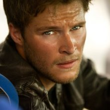 Transformers: Age of Extinction: un primo piano di Jack Reynor
