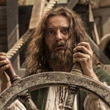 Un fantastico via vai: Leonardo Pieraccioni in una scena del film