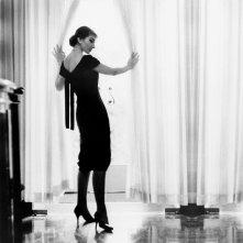 Un ritratto di Maria Callas
