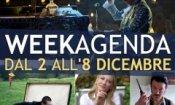Week-Agenda: Liberace, Woody Allen e Jack lo Squartatore