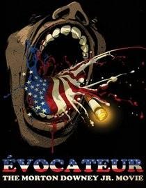 Evocateur The Morton Downey Jr Movie La Locandina Del Film 294109