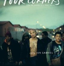 Four Corners: la locandina del film