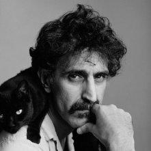 Frank Zappa negli anni della maturità