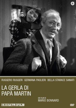 La Gerla Di Papa Martin La Locandina Del Film 294104