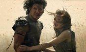 Tv, i film della settimana: Pompei e La bella e la bestia