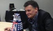Doctor Who: i 50 anni del cult secondo Moffat
