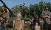 The Walking Dead: commento all'episodio 4x08, Indietro non si torna