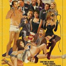 Back in the Day: la locandina del film