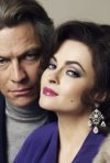 Burton and Taylor: la locandina del film