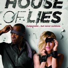 House of Lies: un poster promozionale della stagione 3