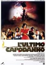 La Copertina Di L Ultimo Capodanno Dvd 294163