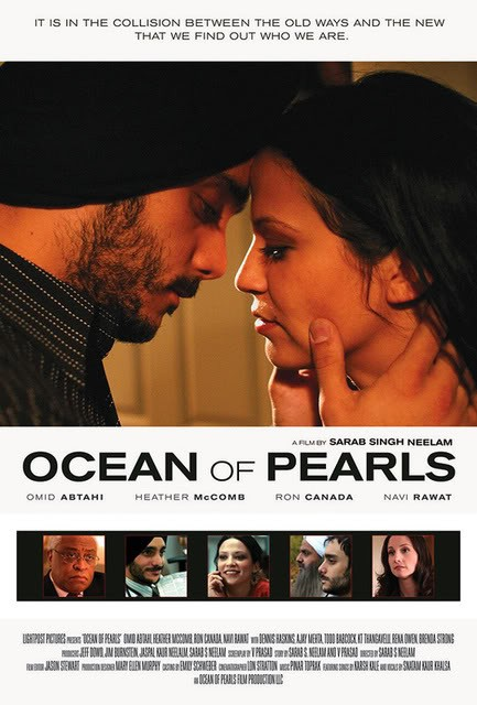 Ocean Of Pearls La Locandina Del Film 294210