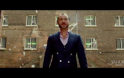 Red Band Trailer - Dom Hemingway