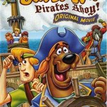 Scooby-Doo! e i Pirati dei Caraibi: la locandina del film