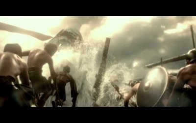Trailer 2 - 300: Rise of an Empire