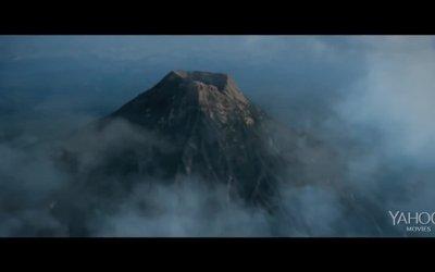 Trailer 2 - Pompeii
