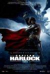Captain Harlock: la locandina italiana