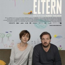 Eltern: la locandina del film