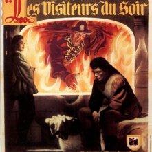 L'amore e il diavolo: la locandina del film