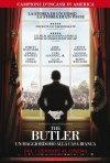 The Butler - Un maggiordomo alla Casa Bianca: la locandina italiana