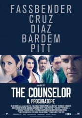 The Counselor – Il procuratore in streaming & download