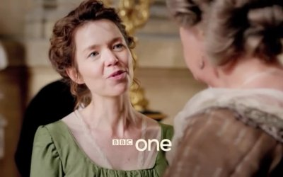 Trailer - Death Comes to Pemberley