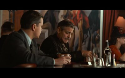 Trailer Italiano 2 - The Monuments Men