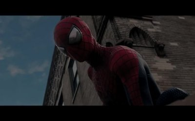 Trailer - The Amazing Spider-Man 2