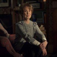 Una Stubb in un'immagine della stagione 3 di Sherlock
