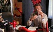 Tv, i film della settimana: Arrivano i Colpi di fortuna e la storia di Pietro Mennea