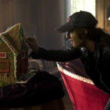 Hansel & Gretel e la strega della foresta nera: Andrew James Allen in un momento del film