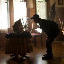 Hansel & Gretel e la strega della foresta nera: Andrew James Allen in una scena