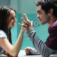 Il capitale umano: Giovanni Anzaldo e Matilde Gioli in una scena