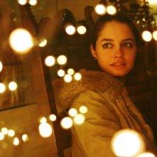 Il capitale umano: Matilde Gioli in una scena