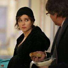 Il capitale umano: Valeria Golino in una scena