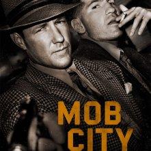Mob City: un nuovo poster per la serie TNT