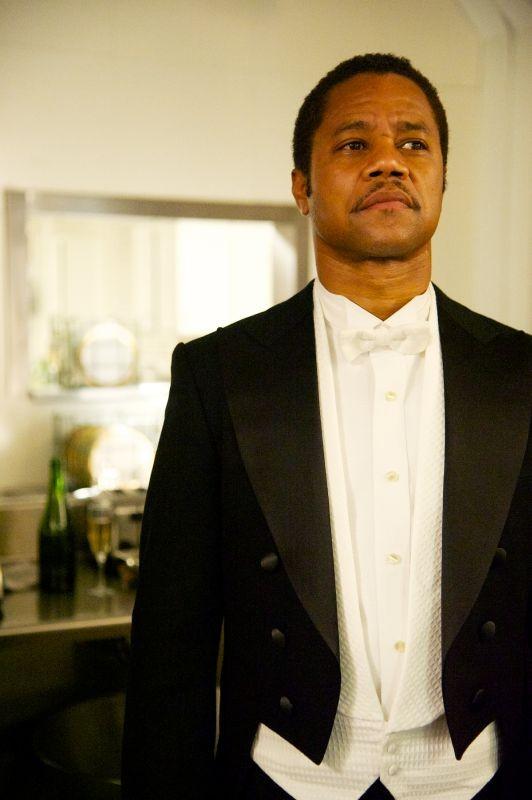 The Butler Un Maggiordomo Alla Casa Bianca Cuba Gooding Jr In Una Scena 294367