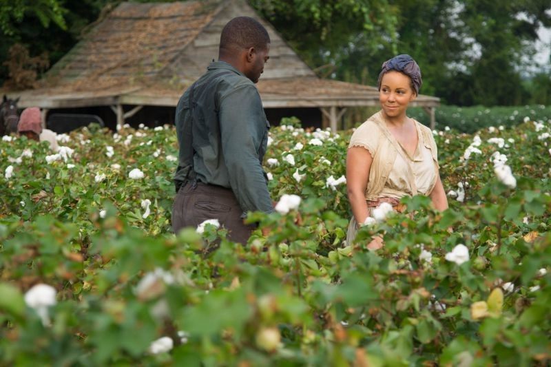 The Butler Un Maggiordomo Alla Casa Bianca David Banner Con Mariah Carey In Una Scena 294392