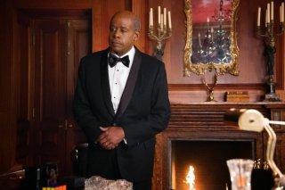The Butler - Un maggiordomo alla Casa Bianca: Forest Whitaker in un momento del film