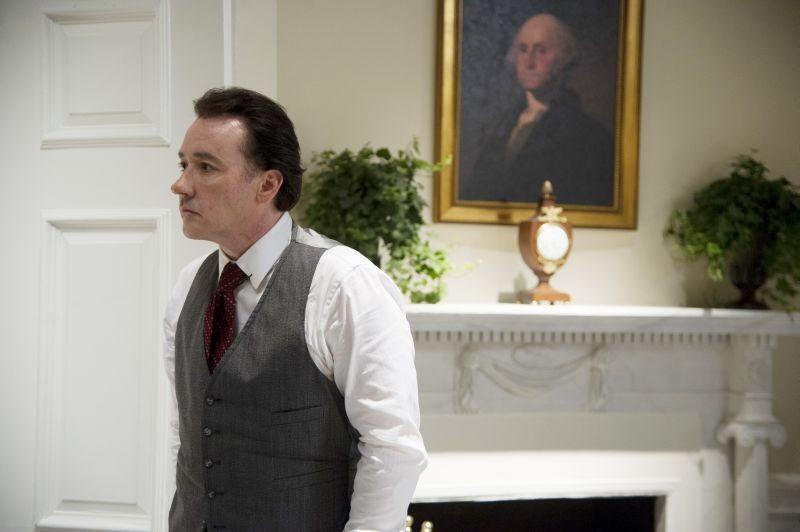 The Butler Un Maggiordomo Alla Casa Bianca John Cusack In Una Scena 294371