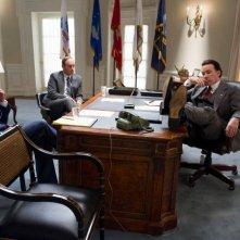 The Butler - Un maggiordomo alla Casa Bianca: John Cusack in una scena del film