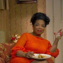 The Butler - Un maggiordomo alla Casa Bianca: Oprah Winfrey in una scena del film