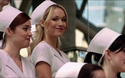 Trailer - The Nurse 3D