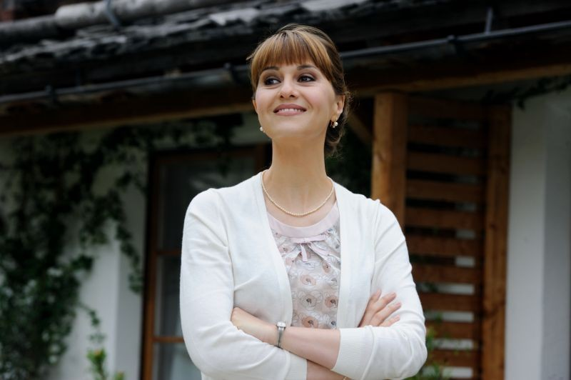 Un Boss In Salotto Paola Cortellesi In Una Scena 294465